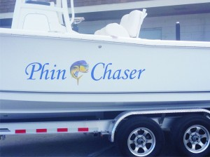 SP Phin Chaser